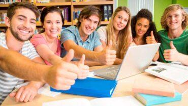 En İyi 5 Uluslararası Öğrenci Değişim Programı