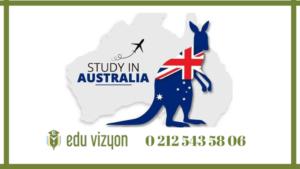 Avustralya'nın en iyi üniversiteleri