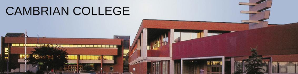 Cambrian College