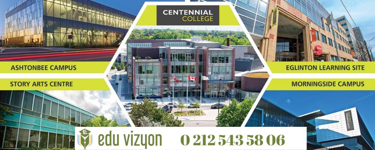 Centennial Kolej