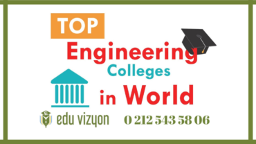 Dünyanın En İyi Mühendislik Üniversiteleri
