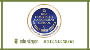 Dünyanın en iyi turizm ve otelcilik okulları