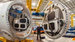 Almanya'da makine mühendisliği için en iyi üniversiteler
